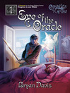 Eye of the Oracle (eBook): Oracles of Fire Series, Book 1